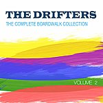 The Drifters The Drifters: The Complete Boardwalk Collection, Vol. 2