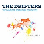 The Drifters The Drifters: The Complete Boardwalk Collection, Vol. 4