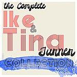 Ike & Tina Turner Ike & Tina Turner, Vol. 1