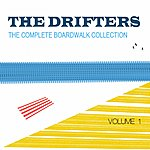 The Drifters The Drifters: The Complete Boardwalk Collection, Vol. 1