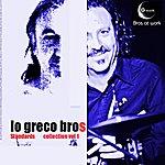 Lo Greco Bros Standards Collection, Vol .1