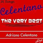 Adriano Celentano Celentano The Very Best...! (25 Best Songs)