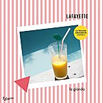 Lafayette La Glanda (La Trilogie Amoureuse, Chapitre 3)