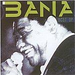 Bana Best Of Bana From Cabo Verde (Classiques Du Cap Vert)