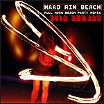 Isla Deejay Haad Rin Beach (Full Moon Beach Party Remix)