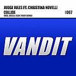Judge Jules Collide