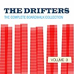The Drifters The Drifters: The Complete Boardwalk Collection, Vol. 3