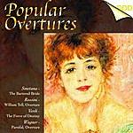 South German Philharmonic Smetana, Von Weber,Verdi,Rossini & Wagner: Popular Overtures