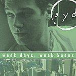 Syd Week Days, Weak Knees