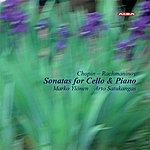 Frédéric Chopin Chopin, F. / Rachmaninov, S.: Sonatas For Cello And Piano