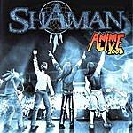 Shaman Anime Alive 2008 (Live)
