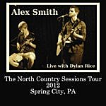 Alex Smith Live With Dylan Rice