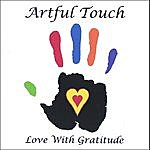 Artful Touch Love With Gratitude
