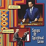 Jay Hoggard Songs Of Spiritual Love