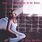 If Man Is Five Blood Is The Ink Hate Is The Story
