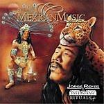 Jorge Reyes Rituales Prehispanicos (Prehispanic Rituals)[Mexican Music]