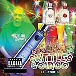 Cavi Skittles And Ciroc (Feat. Jaybills)