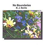B J Banks No Boundaries