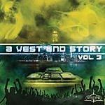 Taana Gardner The West End Story Vol. 3
