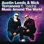 Austin Leeds Music Around The World