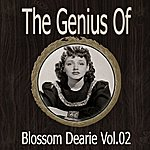 Blossom Dearie The Genius Of Blossom Dearie Vol 02