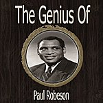 Paul Robeson The Genius Of Paul Robeson