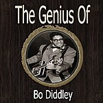 Bo Diddley The Genius Of Bo Diddley