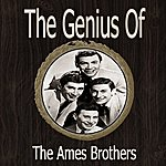 Ames Brothers The Genius Of Ames Brothers