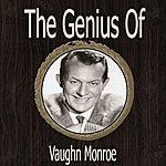 Vaughn Monroe The Genius Of Vaughn Monroe