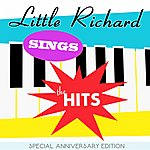 Little Richard Little Richard Sings The Hits Live: Special Anniversary Edition