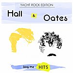 Hall & Oates Hall & Oates Sing The Hits: Yacht Rock Edition