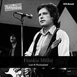 Frankie Miller Live At Rockpalast (Live At Loreley 28.08.1982, At Wdr Studio L Cologne 03.07.1976 And At Maifestspiele Wiesbaden 06.05.1979)