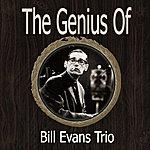 Bill Evans Trio The Genius Of Bill Evans Trio