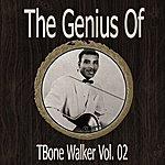 T-Bone Walker The Genius Of Tbone Walker Vol 02