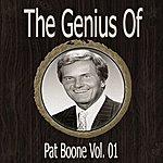 Pat Boone The Genius Of Pat Boone Vol 01