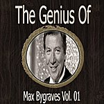 Max Bygraves The Genius Of Max Bygraves Vol 01