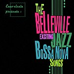 Enzo Cicala The Belleville Exciting Jazz Bossa Nova Songs & Born