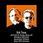 Hot Tuna 2013-06-21 The Egg, Albany, Ny (Live)