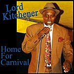 Lord Kitchener Home For Carnival