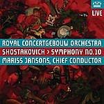 Royal Concertgebouw Orchestra Shostakovich: Symphony No. 10