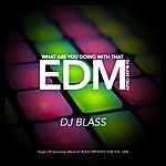 DJ Blass What Are You Doing With That Edm Dj Blass Crazy