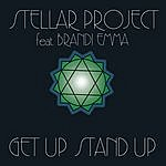 Stellar Project Get Up Stand Up