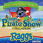 Raggs Raggs Pirate Show (English)