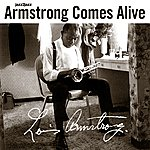 Louis Armstrong Armstrong Comes Alive (Extended)