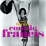Connie Francis Don't Forget