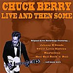 Chuck Berry Live And Then Some