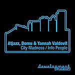 Atjazz City Madness / Info People