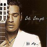 Ali Angel Hit Me ...