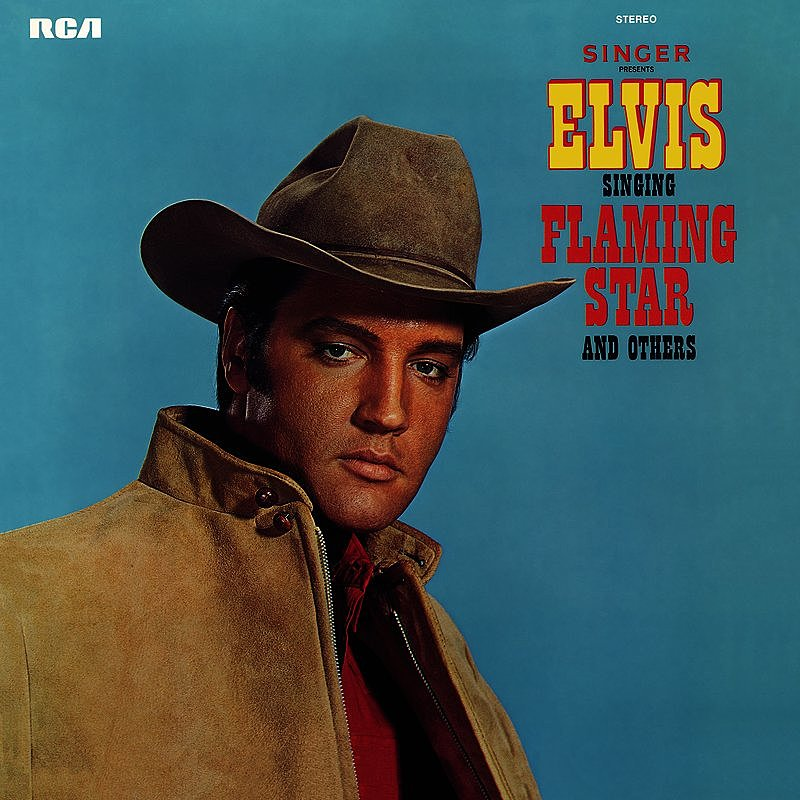 a description of elvis presley as an important figure in popular music and culture Elvis presley love me tender colorized jfk that presley played a historical figure presley was of twentieth century popular culture elvis died at.
