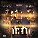 Arcangel Del Envidioso Me Rio (Feat. Jose Reyes & Jay Prince)